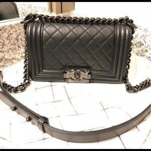 Handbags - Channel mini bags